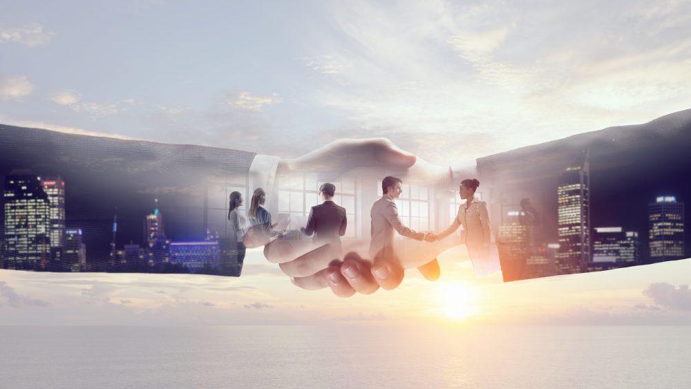 Contratos inteligentes y blockchain