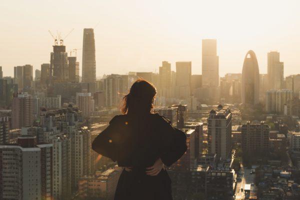 Mujeres en el sistema financiero